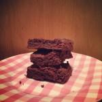 Paleo Coconut Flour Brownies